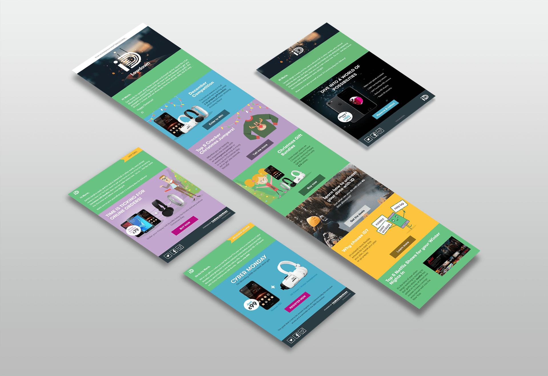 Populaire Andrea Lantos | UI Designer, UX Designer, Graphic Designer  RN89